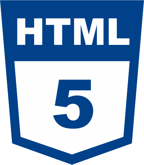 Ikona HTML