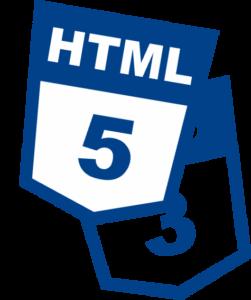 darmowy kurs grafiki i proejktowania stron internetowych, symbol kursu html i css