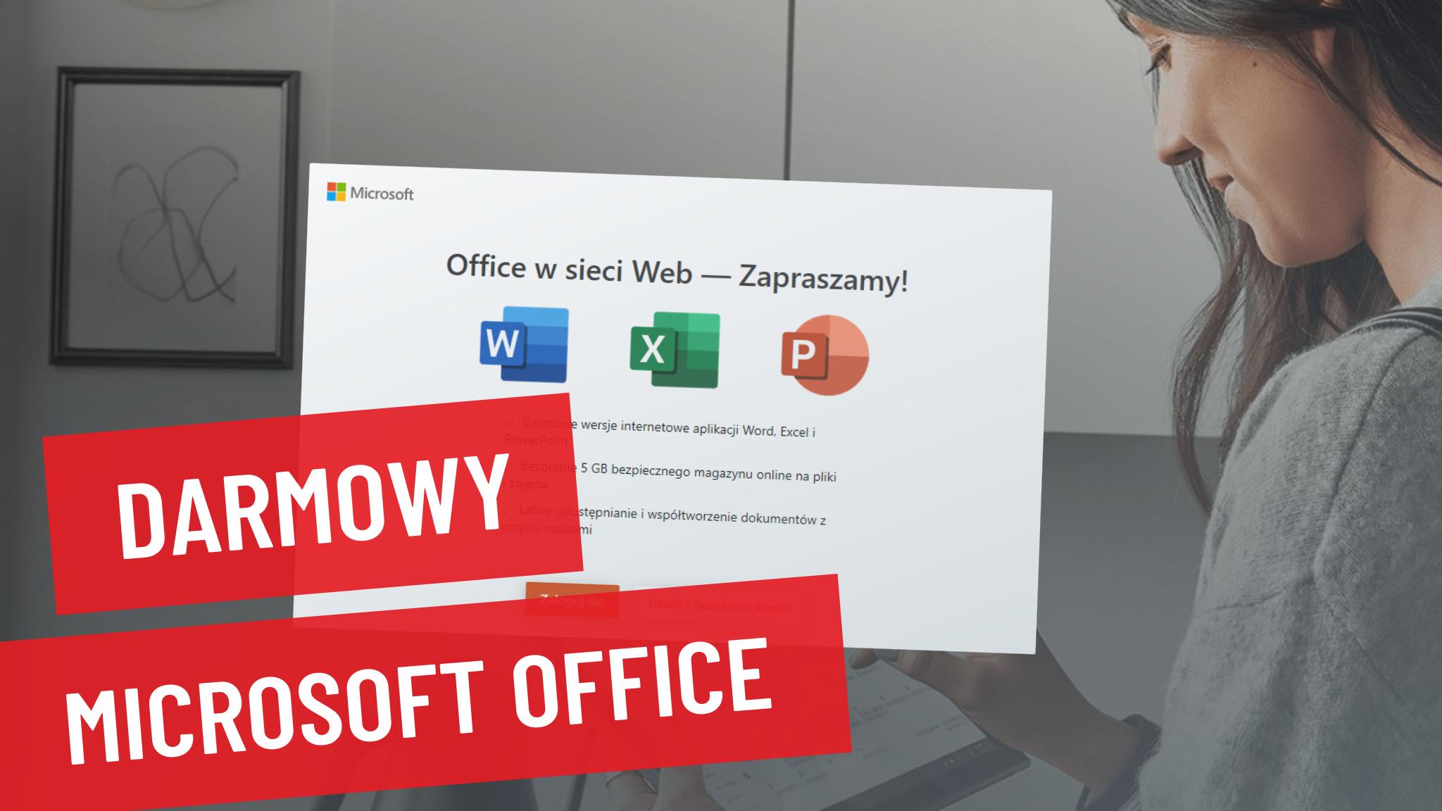 Microsoft Word w Windows 10! Jak korzystać za darmo online? Office/Web Office